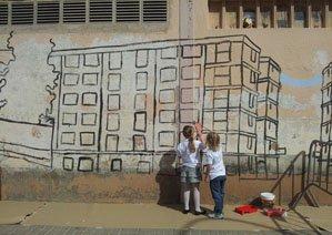 Cooperativa d'habitatges en cessió d'ús al Poblenou (Barcelona)