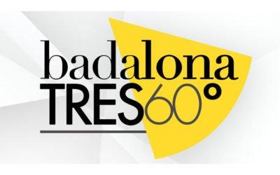 Entrevista a TV Badalona: «A Perviure cada grup decideix quin tipus de servei vol i necessita.»