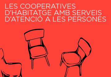 15 Octubre | Càpsula: Les cooperatives d'habitatge amb serveis d'atenció a les persones