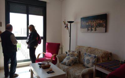 21 Gener | Xerrada: Envelliment i noves formes d'habitatge