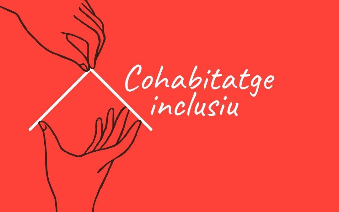 Xerrada sobre cohabitatge inclusiu   16 de novembre