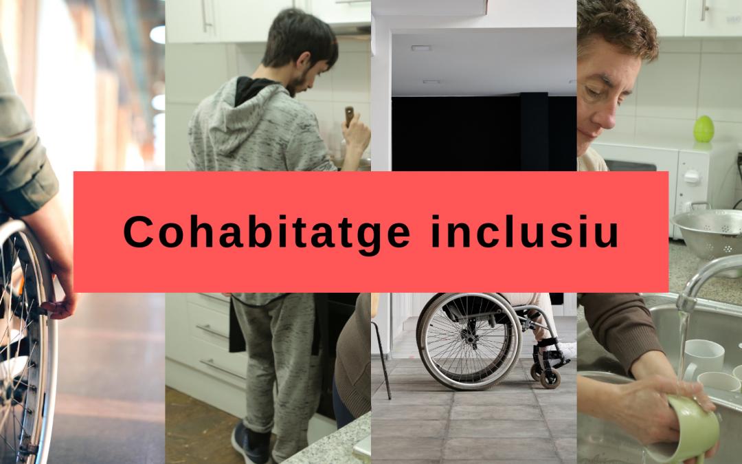 Com entenem el cohabitatge inclusiu a Perviure?