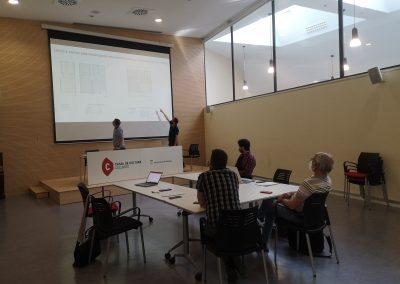 Estudi de viabilitat d'un solar públic a Collbató